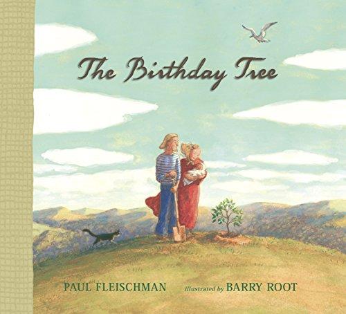 9780763626044: The Birthday Tree