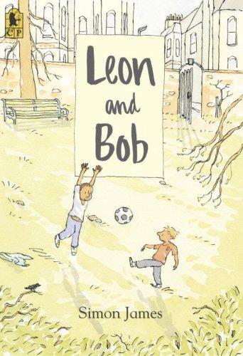 9780763626860: Leon and Bob