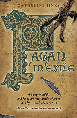 Pagan in Exile: Book Two of the Pagan Chronicles: Jinks, Catherine