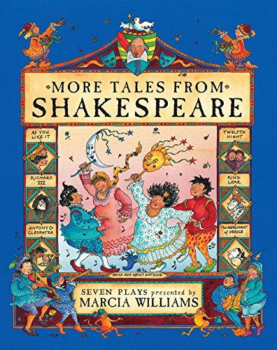 9780763626938: More Tales from Shakespeare