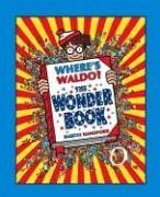 9780763627003: Where's Waldo? The Wonder Book: Mini Edition with Magnifier
