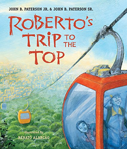 9780763627089: Roberto's Trip to the Top
