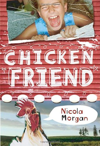 9780763627355: Chicken Friend