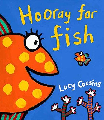 9780763627416: Hooray for Fish!