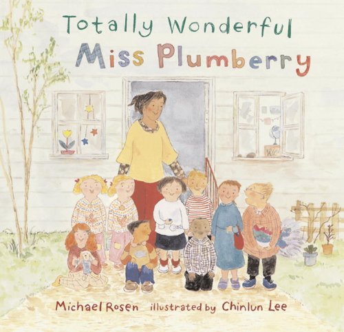 9780763627447: Totally Wonderful Miss Plumberry