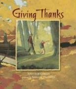 Giving Thanks: Jonathan London
