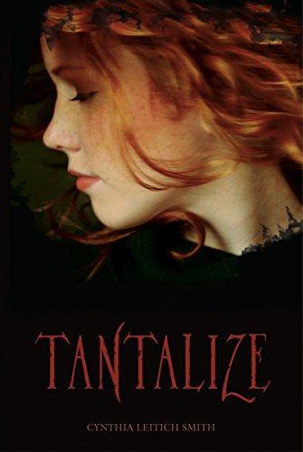 9780763627911: Tantalize