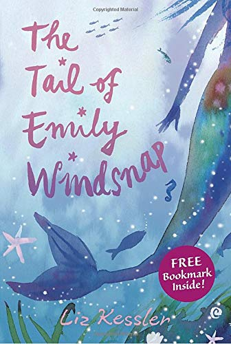 9780763628116: The Tail of Emily Windsnap