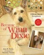 Because of Winn-Dixie Movie Scrapbook: Kwon, Jean K.