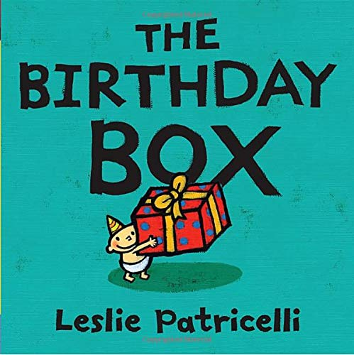 9780763628253: The Birthday Box