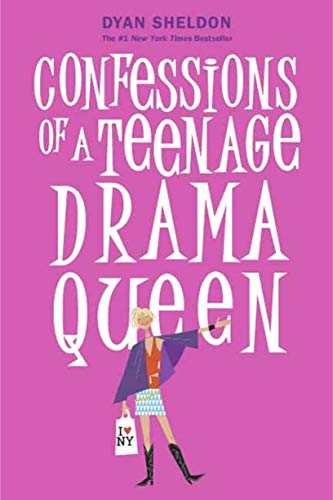 9780763628277: Confessions of a Teenage Drama Queen