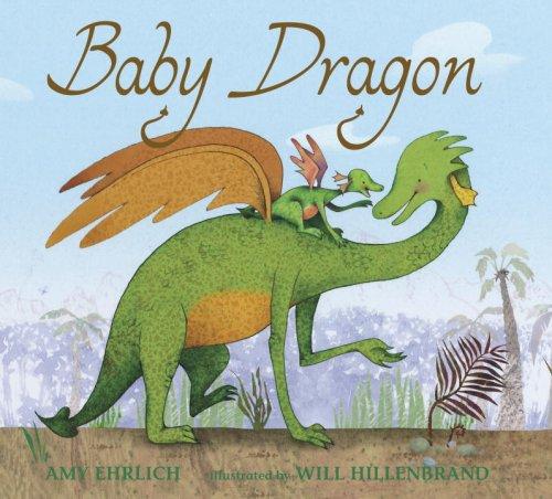 9780763628406: Baby Dragon