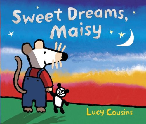 9780763628741: Sweet Dreams, Maisy