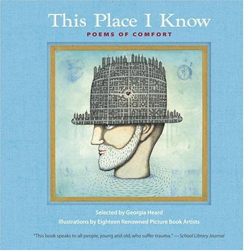 9780763628758: This Place I Know: Poems of Comfort