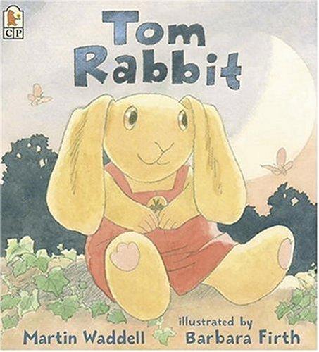 9780763628796: Tom Rabbit