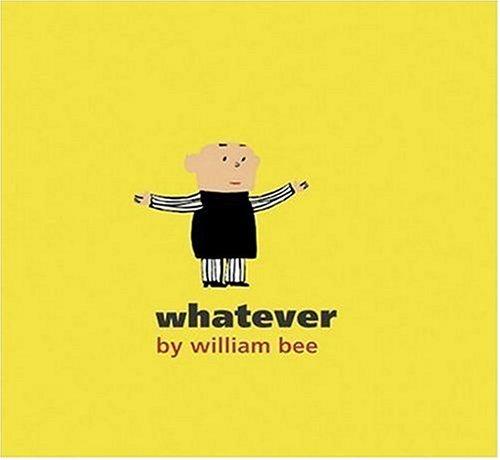 9780763628864: Whatever