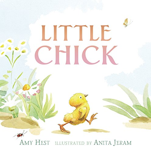 Little Chick: Hest, Amy