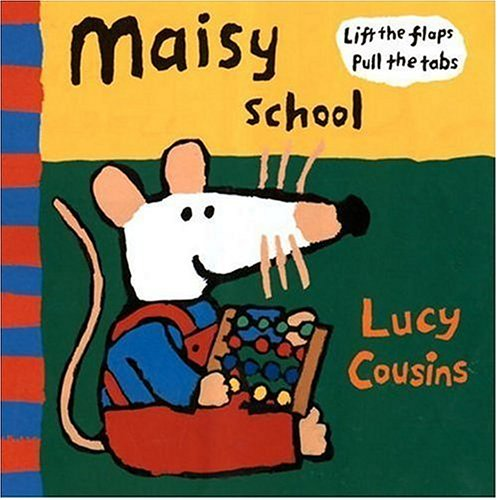 Maisy Goes to School: Mini Edition: Cousins, Lucy