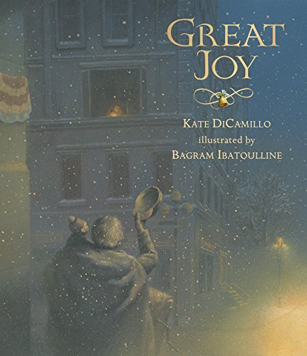 Great Joy: DiCamillo, Kate
