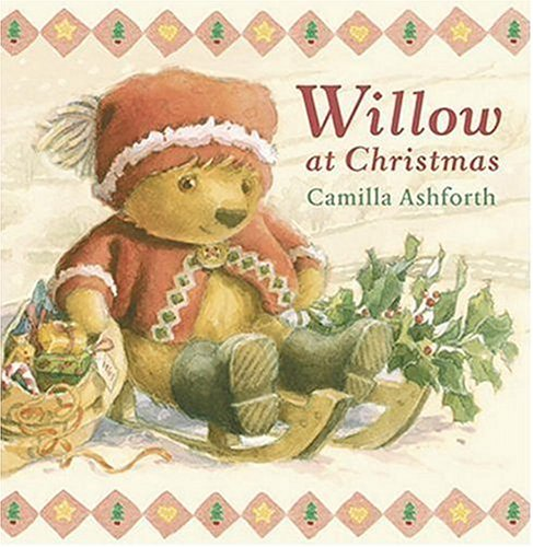 9780763629274: Willow at Christmas