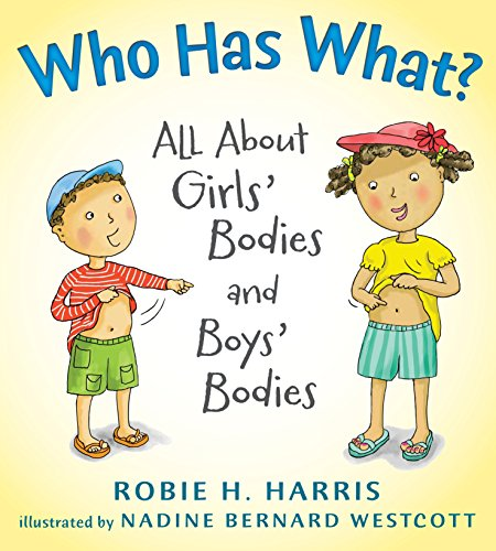 9780763629311: Who Has What?: All About Girls' Bodies and Boys' Bodies (Let's Talk about You and Me)