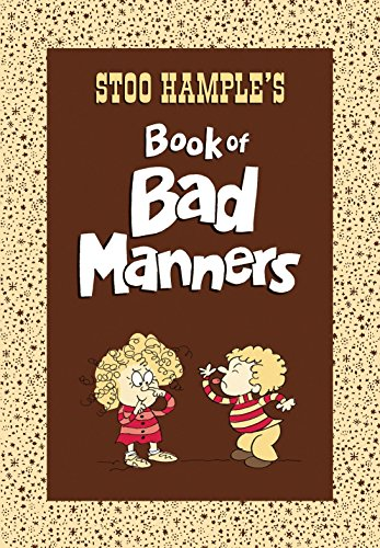 9780763629335: Stoo Hample's Book of Bad Manners
