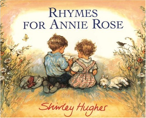 9780763629403: Rhymes for Annie Rose