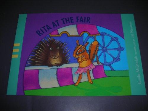 Rita at the Fair ([Brand New Readers]): n/a