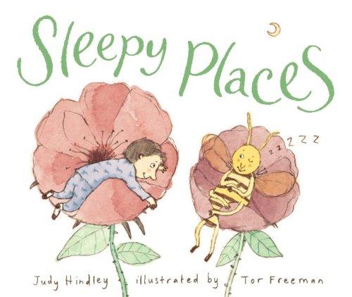9780763629830: Sleepy Places