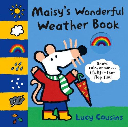 9780763629878: Maisy's Wonderful Weather Book