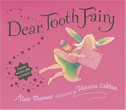 9780763629915: Dear Tooth Fairy: Mini Edition
