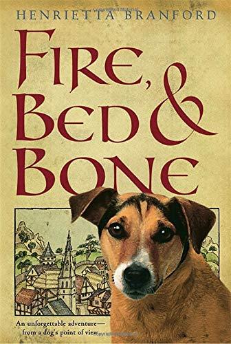 Fire, Bed, and Bone: Branford, Henrietta