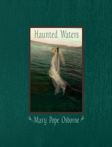 9780763629953: Haunted Waters