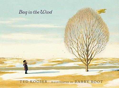 Bag in the Wind: Ted Kooser