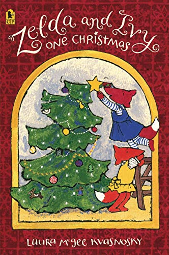 9780763630478: Zelda and Ivy: One Christmas: Candlewick Sparks