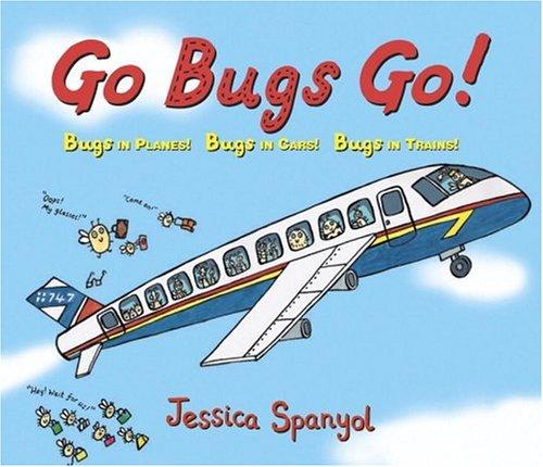 9780763630553: Go Bugs Go!