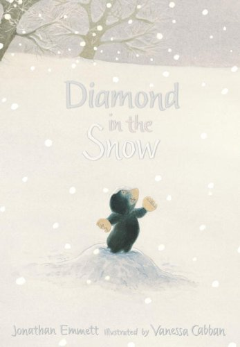 9780763631178: Diamond in the Snow