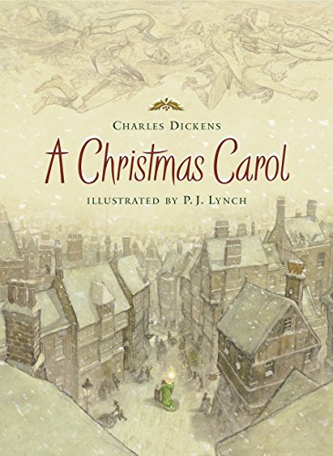 9780763631208: A Christmas Carol (Holiday Classics Illustrated by P.j. Lynch)