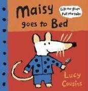 9780763631239: Maisy Goes to Bed: Mini Edition