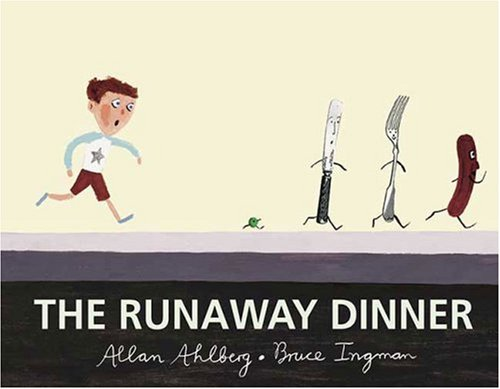 9780763631420: The Runaway Dinner