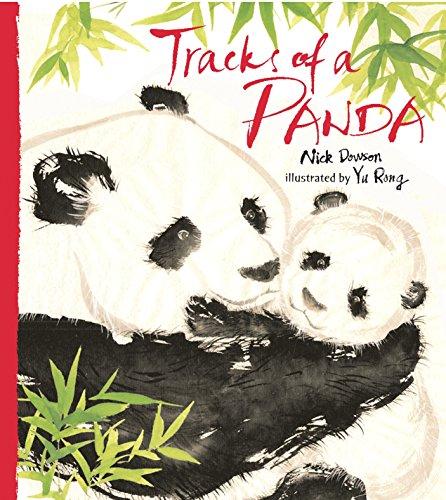 9780763631468: Tracks of a Panda (Read and Wonder)