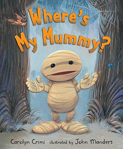 9780763631963: Where's My Mummy?