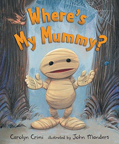 9780763631963: Where's My Mummy?