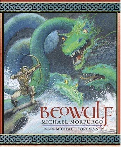 9780763632069: Beowulf