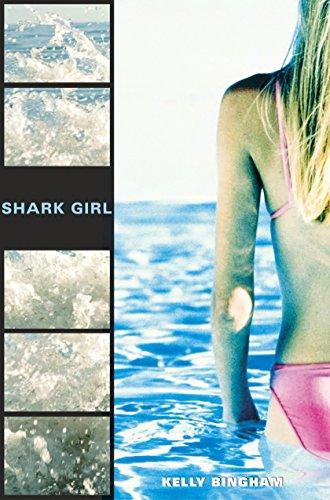 9780763632076: Shark Girl