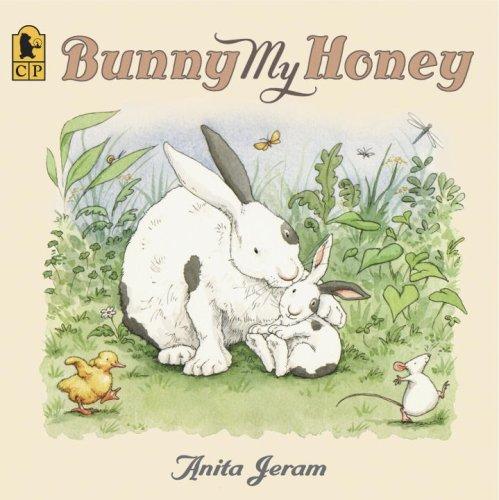 9780763632175: Bunny My Honey