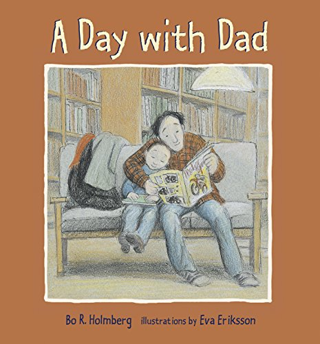 9780763632212: A Day with Dad