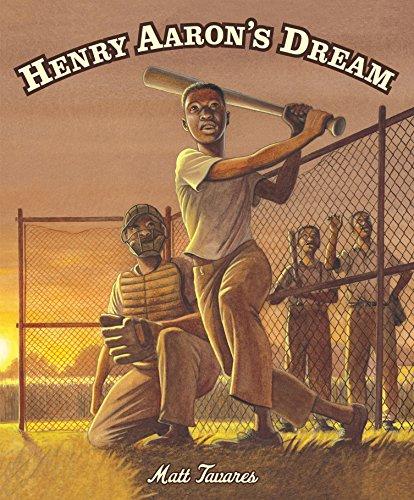 9780763632243: Henry Aaron's Dream