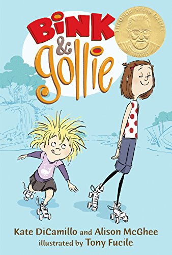 Bink and Gollie (Junior Library Guild Selection: Kate DiCamillo; Alison