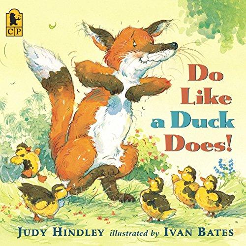 9780763632847: Do Like a Duck Does!